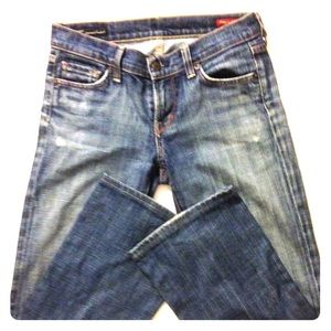 Jeans by Citizens of Humanity